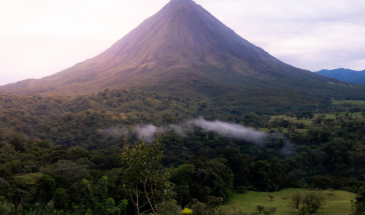 Affordable transfers to Arenal